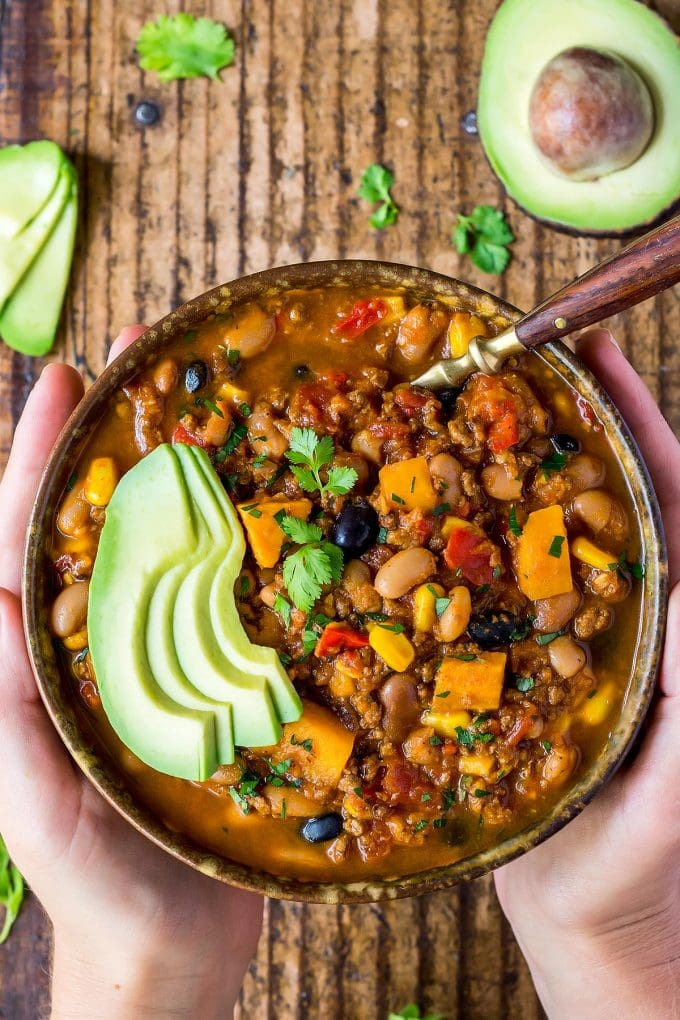 39 Delicious One Pot Meals