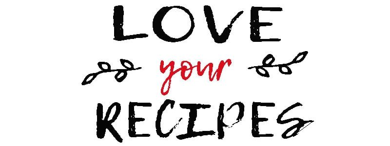 loveyourrecipes.com